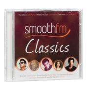 Sony - CD Smooth FM's Classics
