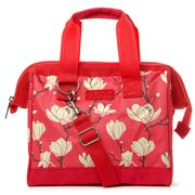 Sachi - Insulated Lunch Bag Magnolia Small