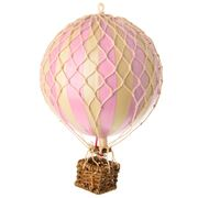 Authentic Models - Floating the Skies Balloon Model Pink