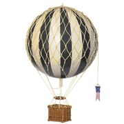 Authentic Models - Travels Light Balloon Model Black