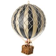 Authentic Models - Floating the Skies Balloon Model Black