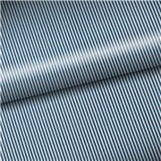 Vandoros - Gessati Navy & White Wrapping Paper