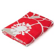 Rapee - Cabana Hibiscus Watermelon Tablecloth 150x230cm