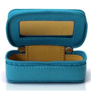 Laurige - Lipstick Case Turquoise