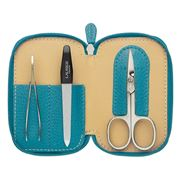 Laurige - Manicure Set Turquoise