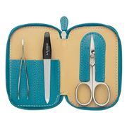 Laurige - Manicure Set Turquoise