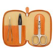 Laurige - Manicure Set Apricot