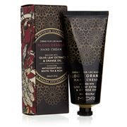 Mor - Emporium Classics Blood Orange Hand Cream