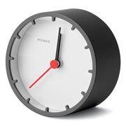 Mondo - Tock Black Alarm Clock