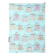 Annabel Trends - Travel Laundry Bag Shower Curtains