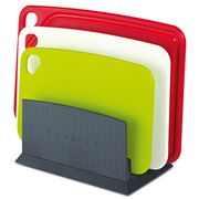 Scanpan - Spectrum Multicoloured Chopping Board Set 3pce