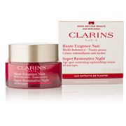 Clarins - Super Restorative Night Cream 50ml