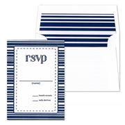 Gwyneth Paige - Aspen RSVP Card Set