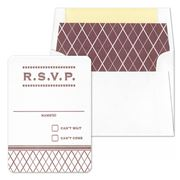 Gwyneth Paige - Anissa RSVP Card Set