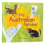 Book - My Australian Alphabet
