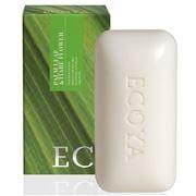 Ecoya - Palm Leaf & Tiare Flower Soap