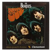 Clementoni - The Beatles 'Rubber Soul' Cover Jigsaw