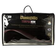 Dunlopillo - Temprakon Temperature Regulating Pillow