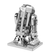 Metal Works - Star Wars R2D2 Model Kit