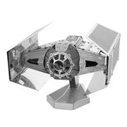 Metal Works - Star Wars Darth Vader's TIE Fighter Model Kit