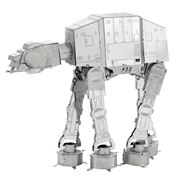 Metal Works - Star Wars AT-AT Model Kit