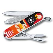 Victorinox - Classic Limited Ed Treasure Swiss Army Knife