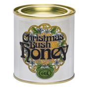 Tasmanian Honey - Christmas Bush Honey 350g