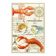 Michel Design - Lobster Tea Towel
