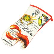 Michel Design - Lobster Oven Glove