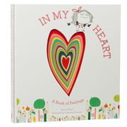 Book - In My Heart: A Book of Feelings