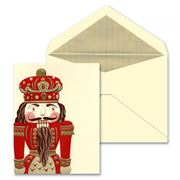 Crane & Co - Hand Engraved Nutcracker Greeting Cards