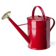 Haws - Traditional Burgundy Watering Can 8.8L