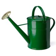 Haws - Traditional Green Watering Can 8.8L