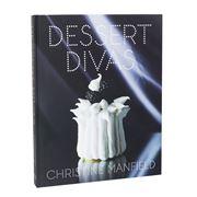 Book - Dessert Divas