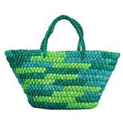 Condura - Deneen Green Beach Bag