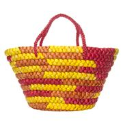Condura - Deneen Fuchsia Beach Bag