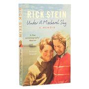 Book - Rick Stein's Under A Mackerel Sky