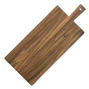Ironwood Gourmet - Classic Large Rectangular Paddleboard