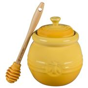 Le Creuset - Honey Pot Set