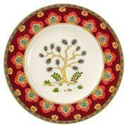 V&B - Samarkand Rubin Bread & Butter Plate