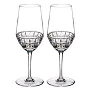 Waterford - London Wine Glass Set 2pce