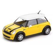 Bburago - Mini Cooper S