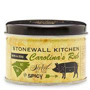 Stonewall Kitchen - Carolina's Rub