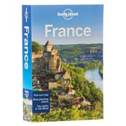 Lonely Planet - France 11th Edition