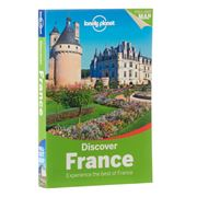 Lonely Planet - Discover France 4th Edition