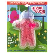Annabel Trends - Herbie The Ouch! Pink Gel Pack