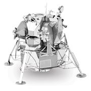 Metal Works - Apollo Lunar Module Model