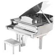 Metal Works - Grand Piano Model