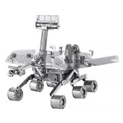 Metal Works - Mars Rover Model