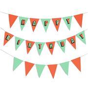 Doiy - Birthday Bunting